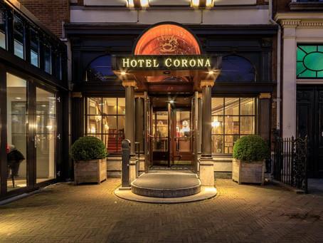 Corona und die Hotelbranche