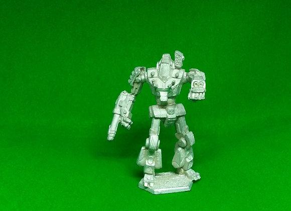 Battletech Singles: Battlemaster/2002 Wiz Kids sculpt