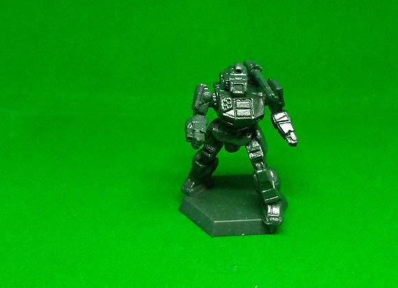 Battletech Singles: SHD-2H Shadowhawk