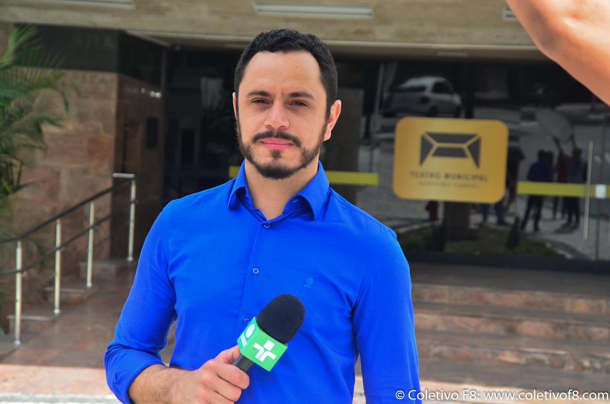 O ofício de jornalista