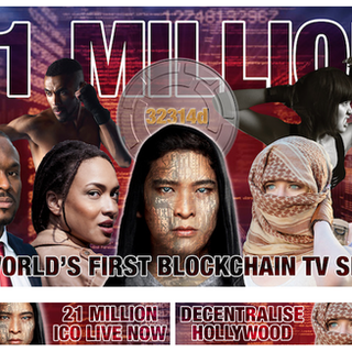 TV Series Funding Web Banners