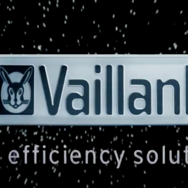 "Vaillant 60"" Video Sting"