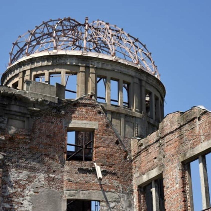2020年4月末から国連で開催される「核兵器不拡散条約NPT運用検討会議」のサイドイベントにて「核兵器廃絶と憲法9条をふまえた問題提起」