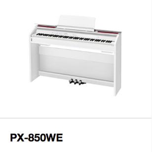 PX-850WE