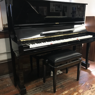 Yamaha Upright