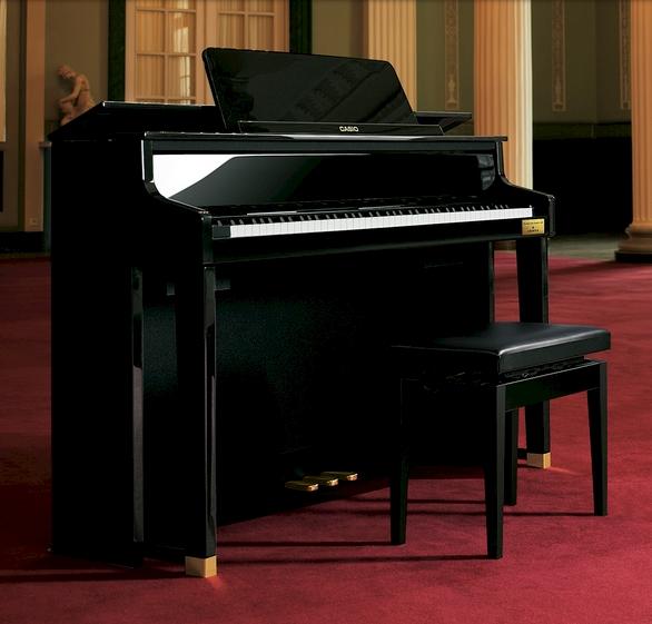 Casio Hybrid Piano