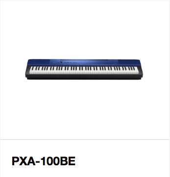 PXA-100BE