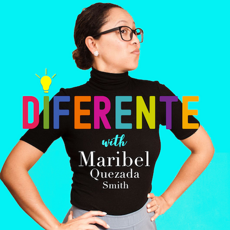 What Is DIFERENTE Podcast About?
