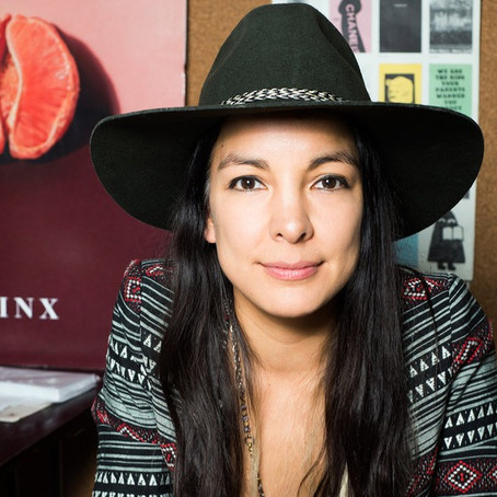 137: DISRUPTIVE BEHAVIOR. How to radically question the status quo. With Miki Agrawal