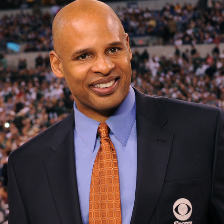 118: Access & Sports. How to win without losing who you are. With Clark Kellogg