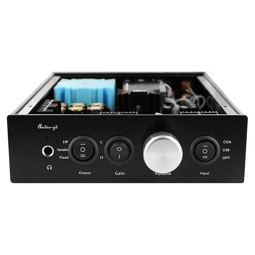 Audio-GD NFB-11.38 Accusilicon