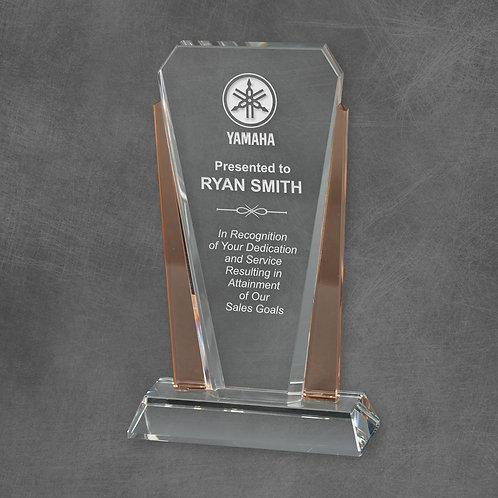 GreyStone Bethesda Crystal Award