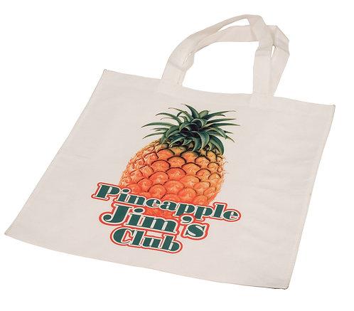 Economy Poly Canvas Bag