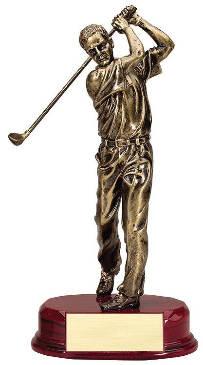 Bronze Series Golfers-Driver