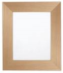 Genuine Red Alder Picture Frames