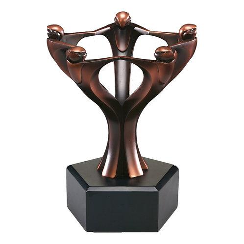 Circle Teamwork Award