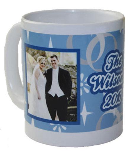 Ceramic Mugs 15 oz.