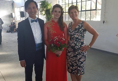 City Farm Wedding | Happy Heart Celebrations