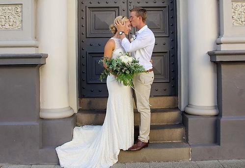 Roundhouse Wedding | Happy Heart Celebratons