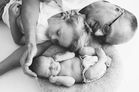 *bilderimkopf* Lio Neugeborenen-Shooting