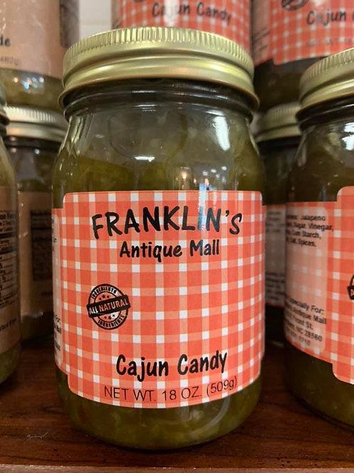 Cajun Candy