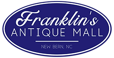 Franklin's Antique Mall Logo