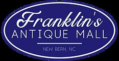 Franklin's Antique Mall Logo