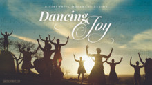 Dancing Joy in River Journal