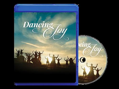 Dancing Joy Deluxe Blu-ray