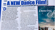 Irish Dancing Magazine of Elmhurst, IL
