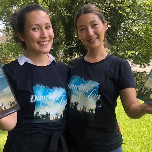 Dancing Joy T-shirt