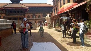 Stunning Dance in Nepal