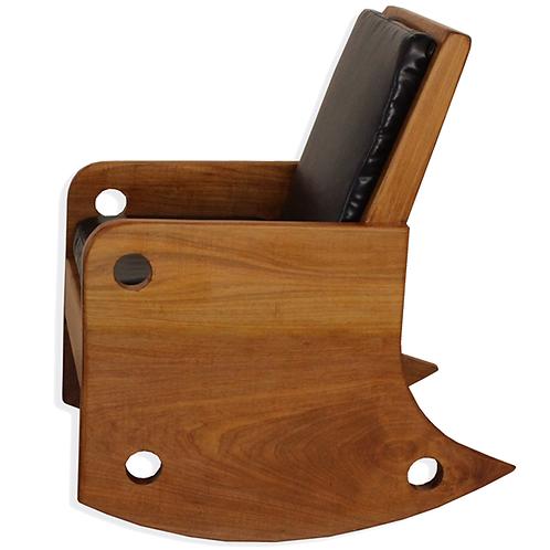 Cadeira de Balanço - Ginga