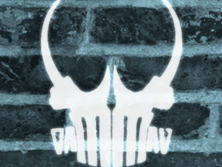 New Mad Mav Logo