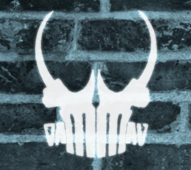 New Mad Mav Logo