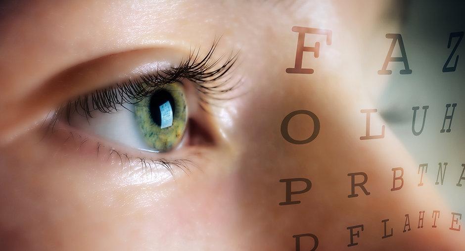Langley Optometrist