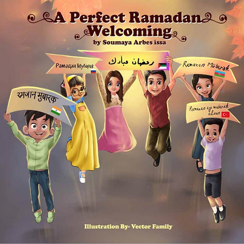 A Perfect Ramadan Welcoming