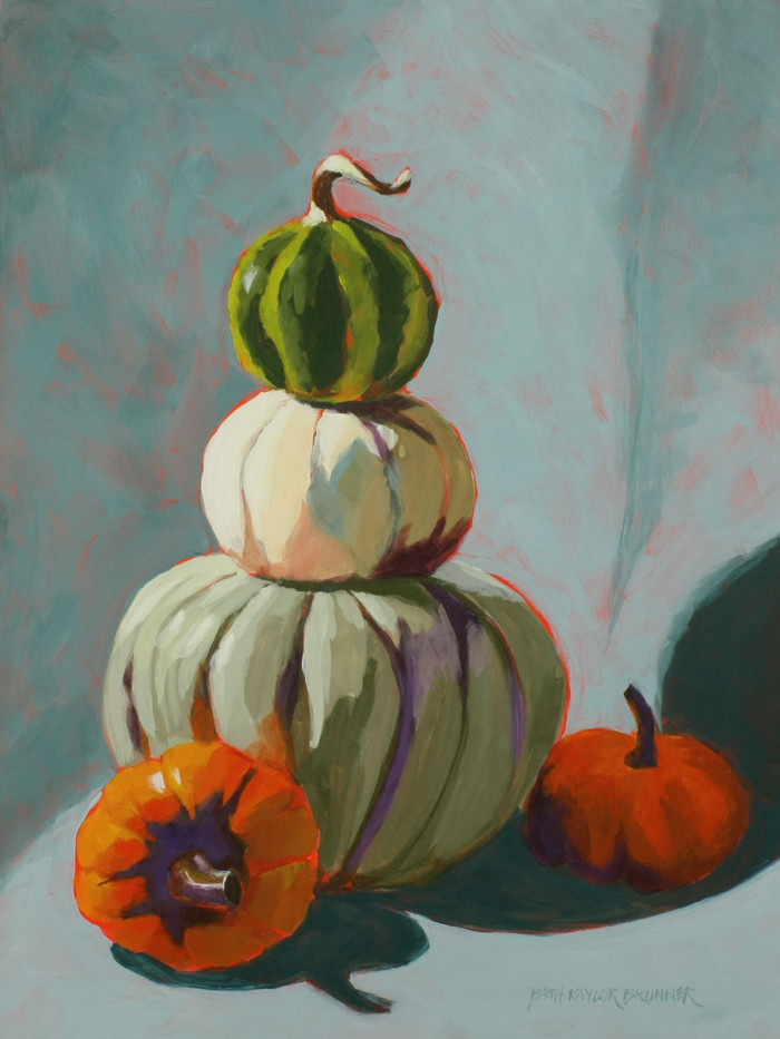 Stacked Pumpkins_1