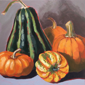Striped Gourds & Pumpkins_1