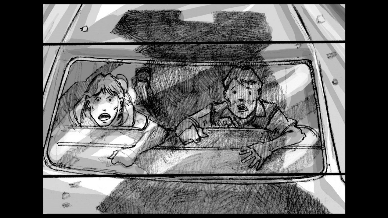 E Car Crash:Chase DK (Converted).mov