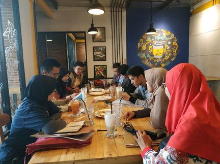 Tsubomi House Meeting