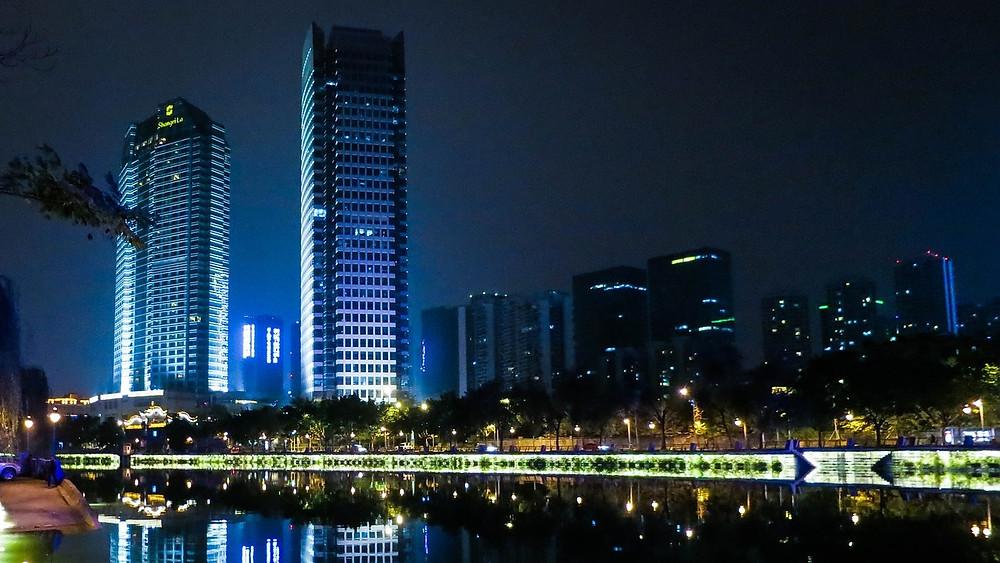 Kota Chengdu