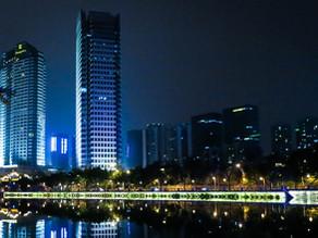 China Buat Bulan Palsu untuk Penerangan di Malam Hari