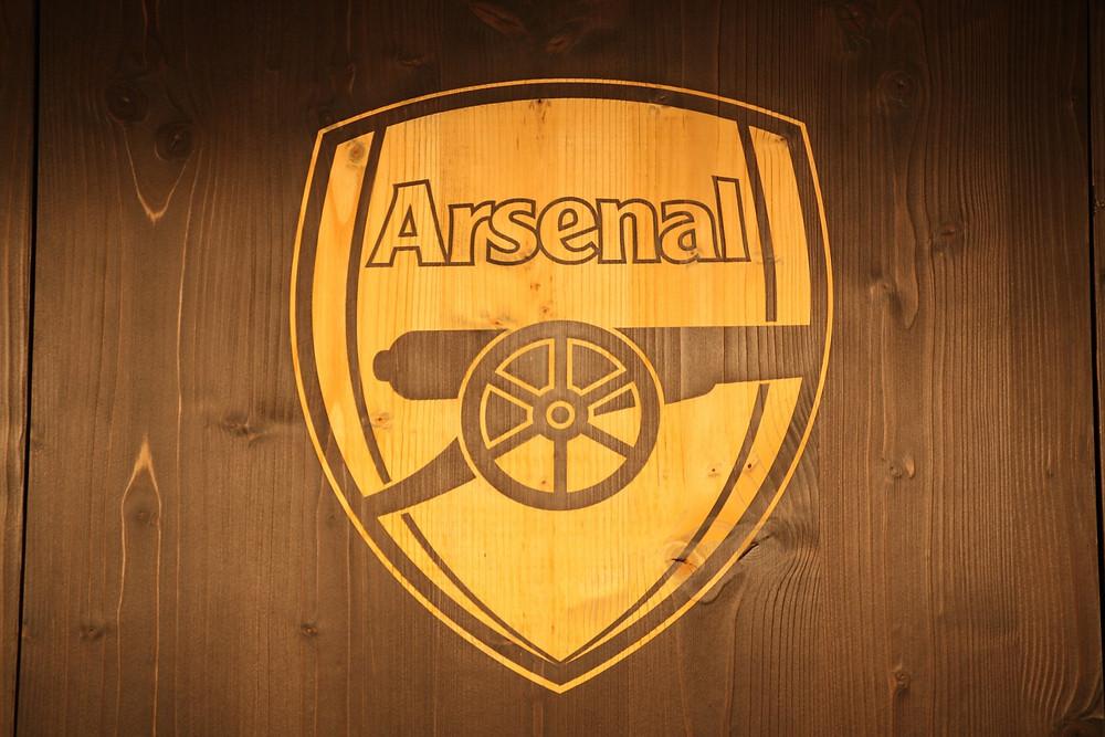 Logo Klub Sepakbola Arsenal