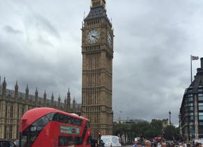 Big Ben Menara Jam Lonceng | Great Bell Ikon Kota London, Inggris