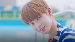 Wanna One_배진영 Teaser