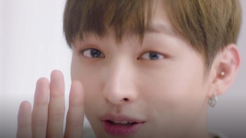 Wanna One_윤지성 Teaser