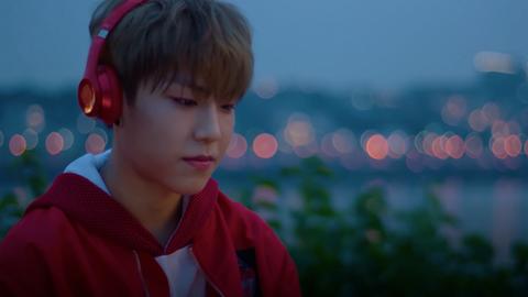 Wanna One_박우진 Teaser