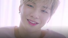 Wanna One_강다니엘 Teaser