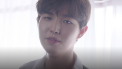 Wanna One_김재환 Teaser